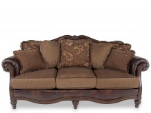 Ashley Claremore Sofa Available Online in Dallas Fort Worth Texas