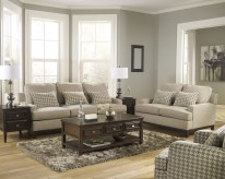Ashley Larimer 3pc Coffee Table Set Available Online in Dallas Fort Worth Texas