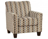 Ashley Geordie Accent Chair Available Online in Dallas Fort Worth Texas