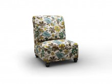 Ashley Hariston Armless Chair Available Online in Dallas Fort Worth Texas