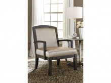 Ashley Lemoore Accent Chair Available Online in Dallas Fort Worth Texas