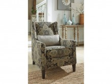 Ashley Hartigan Accent Chair Available Online in Dallas Fort Worth Texas