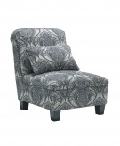 Ashley Navasota Regal Armless Chair Available Online in Dallas Fort Worth Texas
