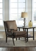 Ashley Tanacra Accent Chair Available Online in Dallas Fort Worth Texas