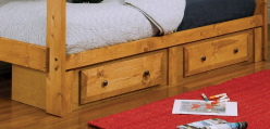 Wrangle Hill Under Bed Storage Available Online in Dallas Fort Worth Texas
