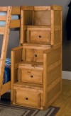 Wrangle Hill Stairway Chest Available Online in Dallas Fort Worth Texas