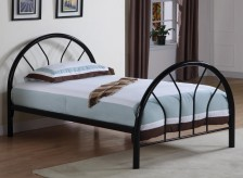 Coaster Fordham Twin Metal Bed Available Online in Dallas Fort Worth Texas