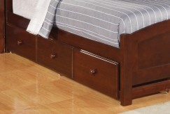 Coaster Parker Under Bed Storage Available Online in Dallas Fort Worth Texas