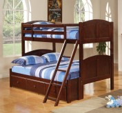 Parker Adjustable Twin/Twin-Full Bunk Bed Available Online in Dallas Fort Worth Texas