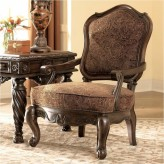 Ashley North Shore Chair Available Online in Dallas Fort Worth Texas