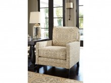 Ashley Cloverfield Accent Chair Available Online in Dallas Fort Worth Texas