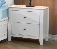 Coaster Selena Night Stand Available Online in Dallas Fort Worth Texas