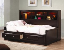 Coaster Phoenix Full Storage Daybed Available Online in Dallas Fort Worth Texas