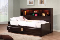 Coaster Phoenix Twin Storage Daybed Available Online in Dallas Fort Worth Texas