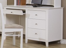 Coaster Selena Student Desk Available Online in Dallas Fort Worth Texas