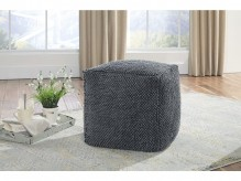 Ashley Gavin Mineral Pouf Available Online in Dallas Fort Worth Texas