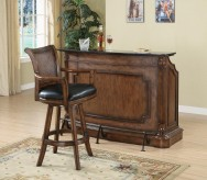 Coaster Clarendon Bar Unit Available Online in Dallas Fort Worth Texas