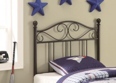 Coaster Dirkson Twin Headboard Available Online in Dallas Fort Worth Texas