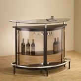 Dia Black Bar Table Available Online in Dallas Texas