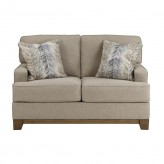 Ashley Hillsway Loveseat Available Online in Dallas Fort Worth Texas