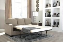 Ashley Zeb Quartz Full Sofa Sle... Available Online in Dallas Fort Worth Texas
