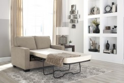 Zeb Quartz Twin Sofa Sleeper Available Online in Dallas Fort Worth Texas