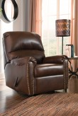 Ashley Lottie Durablend Rocker Recliner Available Online in Dallas Fort Worth Texas