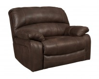Ashley Zavier Wide Seat Recliner Available Online in Dallas Fort Worth Texas