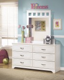 Ashley Lulu Dresser Available Online in Dallas Fort Worth Texas