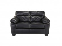 Ashley Bastrop Durablend Loveseat Available Online in Dallas Fort Worth Texas