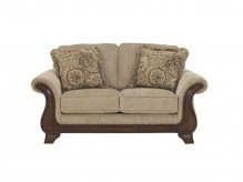 Ashley Lanett Loveseat Available Online in Dallas Fort Worth Texas