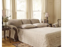 Ashley Lanett Queen Sofa Sleeper Available Online in Dallas Fort Worth Texas