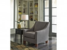 Ashley Maier Charcoal Chair Available Online in Dallas Fort Worth Texas