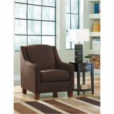 Ashley Maier Walnut Chair Available Online in Dallas Fort Worth Texas