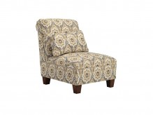 Ashley Emelen Armless Chair Available Online in Dallas Fort Worth Texas