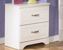 Ashley Lulu Night Stand Available Online in Dallas Fort Worth Texas