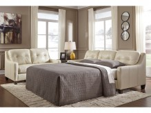 Ashley O'Kean Queen Sofa Sleeper Available Online in Dallas Fort Worth Texas