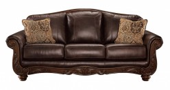 Ashley Mellwood Sofa Available Online in Dallas Fort Worth Texas