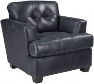 Ashley Inmon Black Chair Available Online in Dallas Fort Worth Texas