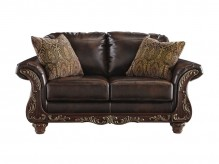 Ashley Vanceton Loveseat Available Online in Dallas Fort Worth Texas