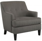 Ashley Crislyn Accents Chair Available Online in Dallas Fort Worth Texas