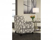 Ashley Guillerno Alabaster Accent Chair Available Online in Dallas Fort Worth Texas