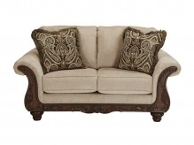 Ashley Laytonsville Loveseat Available Online in Dallas Fort Worth Texas