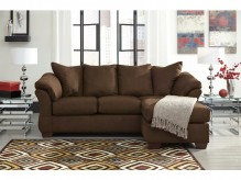 Ashley Darcy Cafe Sofa Chaise Available Online in Dallas Fort Worth Texas