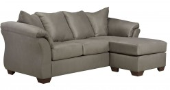 Ashley Darcy Sofa Chaise Available Online in Dallas Fort Worth Texas