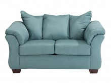 Darcy Loveseat Available Online in Dallas Fort Worth Texas