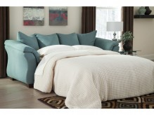 Darcy Sky Full Sleeper Sofa Available Online in Dallas Fort Worth Texas
