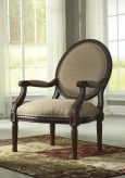 Ashley Irwindale Topaz Accent Chair Available Online in Dallas Fort Worth Texas
