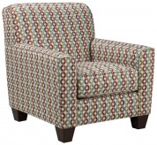 Ashley Hannin Multi Accent Chair Available Online in Dallas Fort Worth Texas
