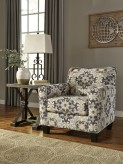 Ashley Denitasse Accent Chair Available Online in Dallas Fort Worth Texas